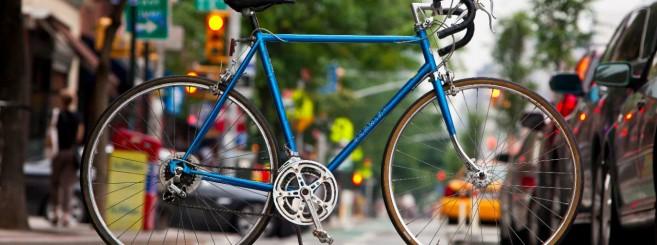 misloc de transport bicicleta