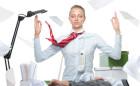 reducerea stresului la locul de munca