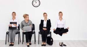 interviu de angajare loc de munca