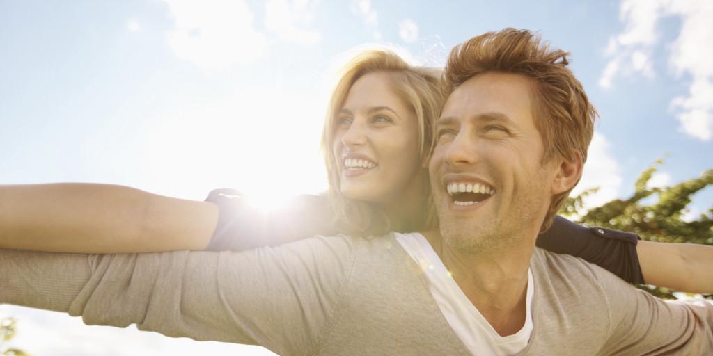 relatii de cuplu fericite