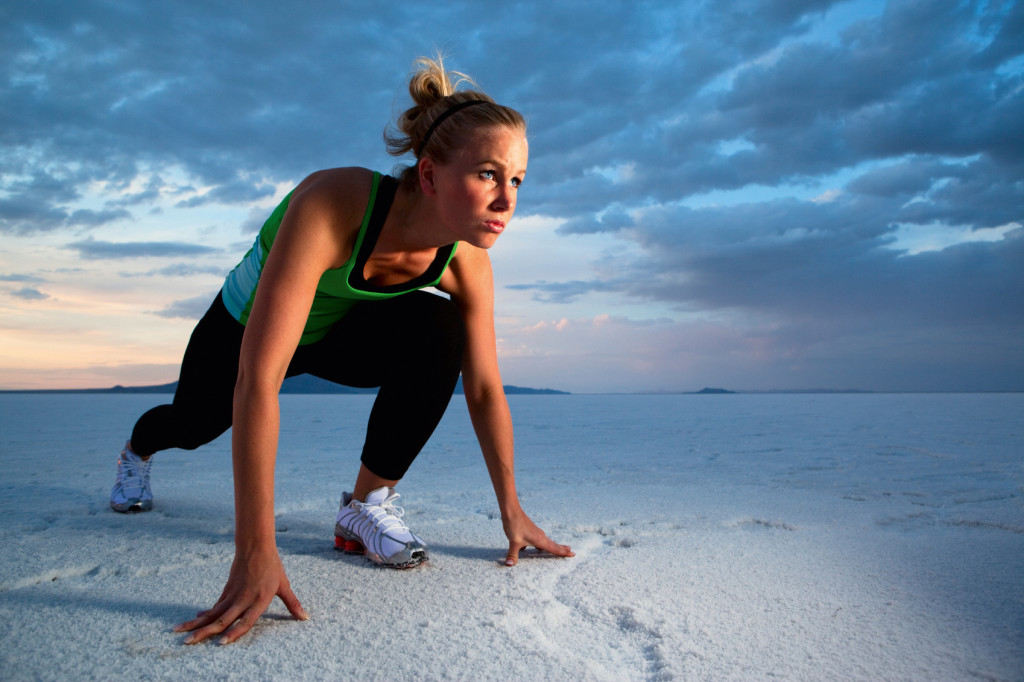 Cum sa ramai motivat in a face sport