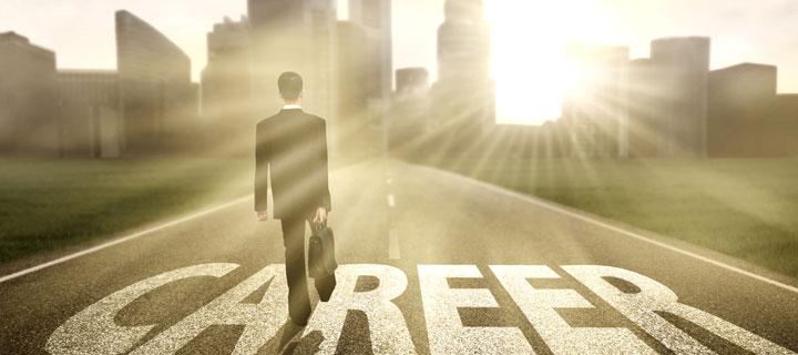 inceputul unei cariere de succes