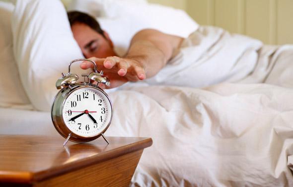 cum sa te trezesti usor dimineata