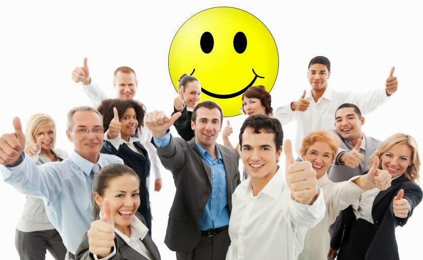 6 pasi sa fii mai fericit la locul de munca