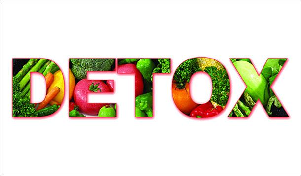 detoxifiere dupa sarbatori, cum sa te detoxifici