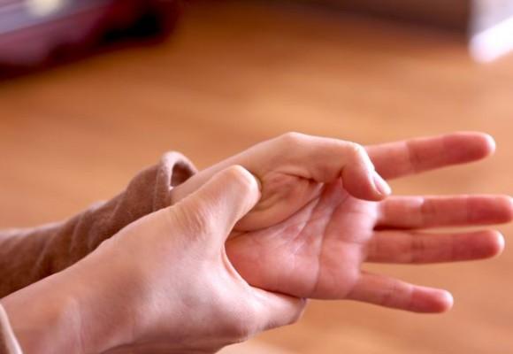 presopunctura, ce este presopunctura, tratament masaj