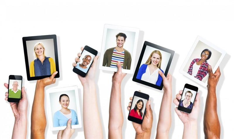 personal branding facebook, brand personal pe social media