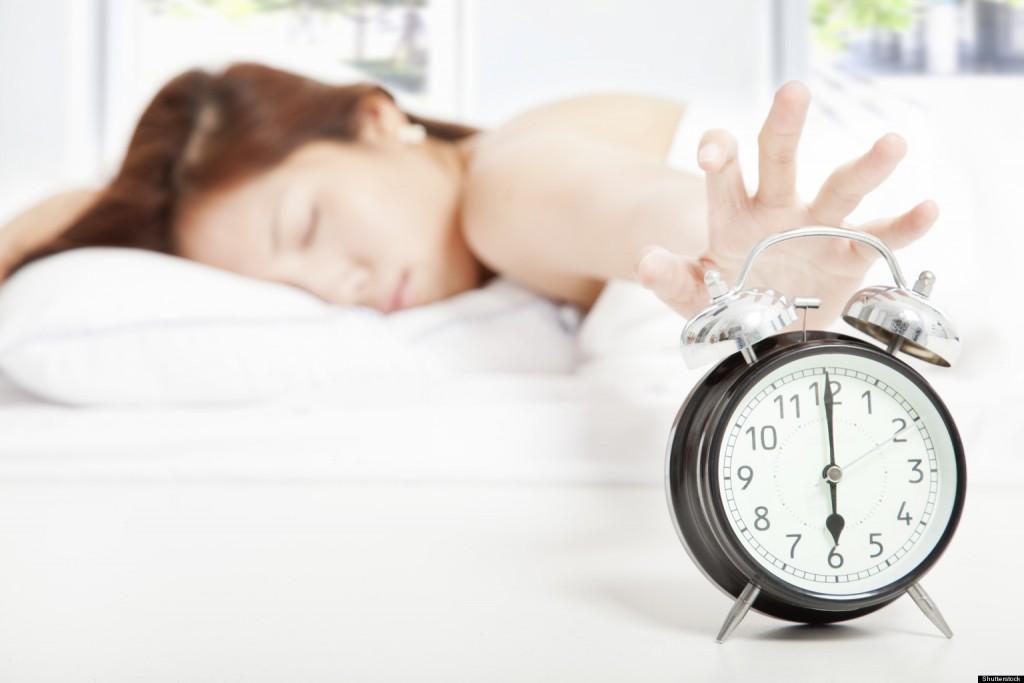 cum te trezesti usor dimineata