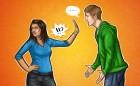 greseli in comunicare
