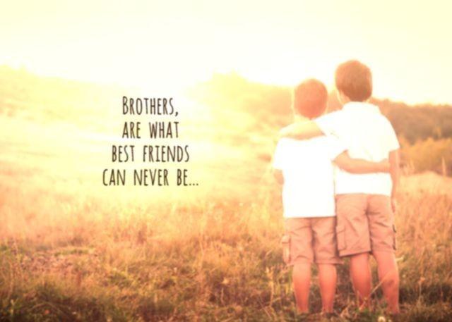 frati prieteni